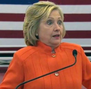 Hillary VIOLATED Benghazi subpoena -- Why is she not in jail?