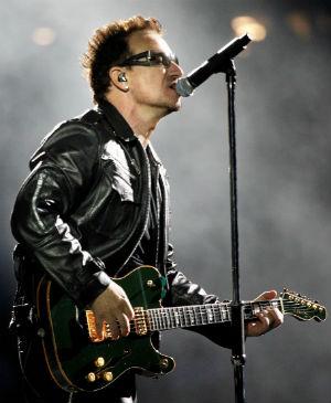 Bono tells Congress comedians should fight Islamic State
