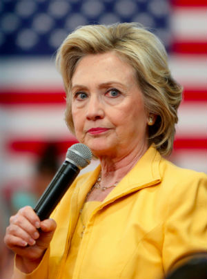 If Clinton wins, will America's next VP be a woman?