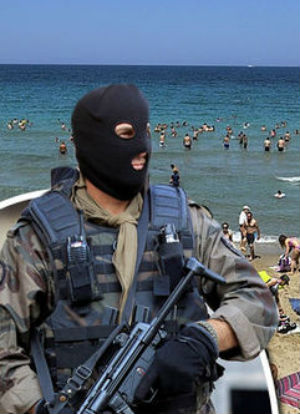 MASS TOURIST ATTACK: ISIS to plant bombs in Europe's most popular beaches