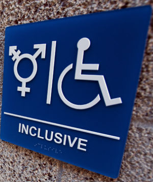 Public Bathrooms: Private and safe facilities or free-for-alls?