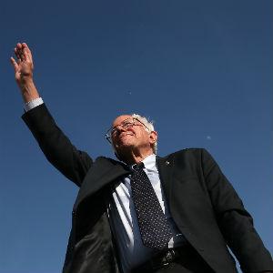 Bernie Sanders invited to the Vatican to speak