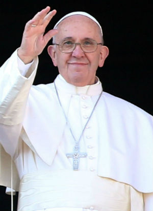 Face-to-face with alarming migrant crisis: Pope Francis set to visit Lesbos
