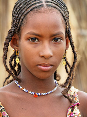 Young girls begging to be suicide bombers to escape rape and starvation africa international - Teen age girl picthar ...