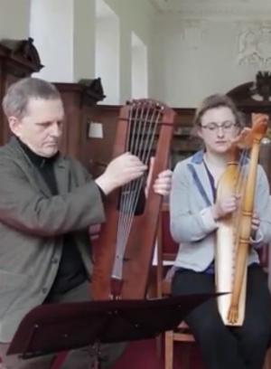 LISTEN NOW: Stolen manuscript reveals song not performed for 1,000 years
