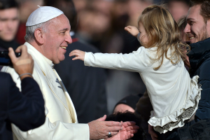Pope Francis issued a new letter today. What does it mean for the Catholic family?