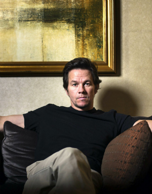 Catholic movie star, Mark Wahlberg reveals how important prayer and faith are in his life