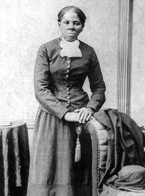 'A woman of faith': Harriet Tubman - the new face of the 20 dollar bill