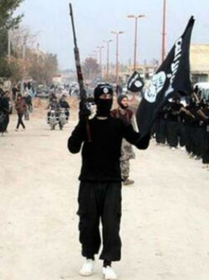 MASS EXECUTION: ISIS slaughters 175 of their recent captives