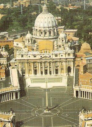Vatican under investigation - 5,000 bank accounts closed