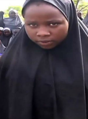 WATCH NOW: Boko Haram releases heartbreaking 'Proof of life' video featuring kidnapped Chibok girls
