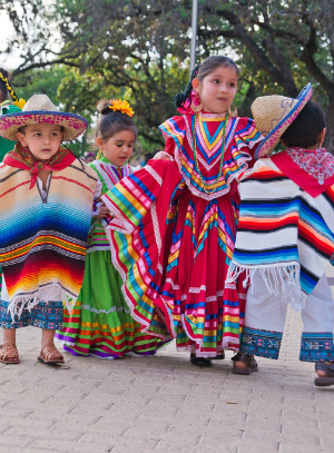 Cinco de Mayo - What is the day really about?