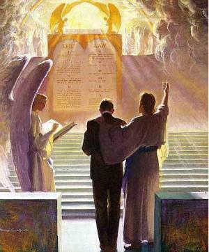 Man seeks bizarre RESTRAINING ORDER against God