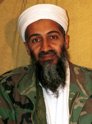 CIA under fire for 'live tweeting' dramatic Bin Laden raid on 5 year anniversary