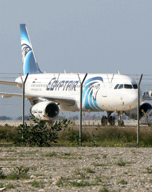 Terrorism?: EgyptAir flight 804 lost at sea