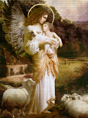 biblical angels - photo #12