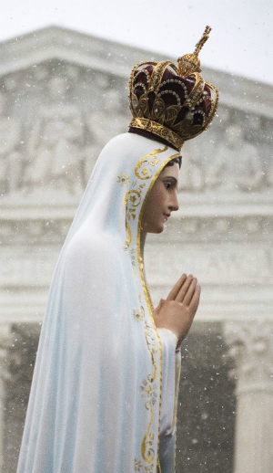 Vatican claims Third Secret of Fatima is fully revealed... But isn't that how coverups work?