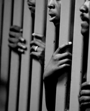 Shocking Report: 1 in 6 young men in U.S. unemployed or in jail