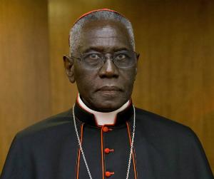 Resist 'ideological colonization', Cardinal Sarah speaks at prayer breakfast