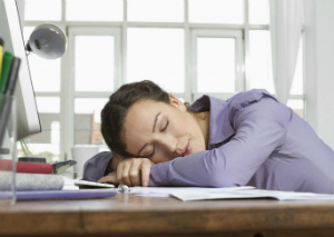 YES, bosses should let their employees power nap. So why don't they?