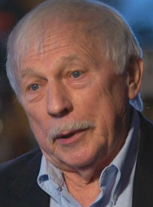 'It was an escape:' father of Scientology founder tells all