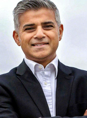 London boasts first Muslim Mayor despite racial and religious tensions