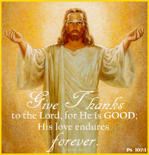Your Daily Inspirational Meme: God is Good