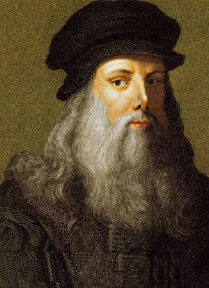 You won't believe what this Christian artwork reveals about Da Vinci!