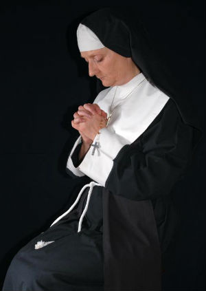 'A sign of the love of God': Why nuns wear religious habits