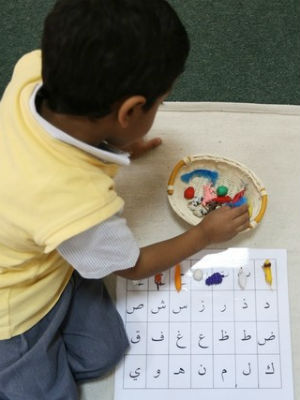 'Immigrants need to learn English': Tennessee school district offers Arabic program