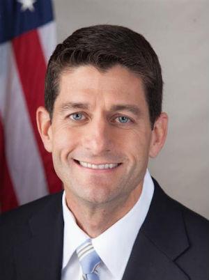 'Saints were thrown to the lions': Paul Ryan on faith