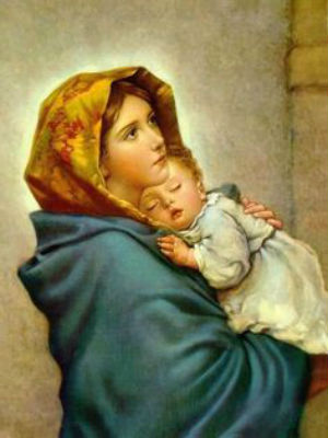 Top 10 mothers from the Bible