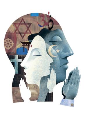 Religious freedoms endangered around the world