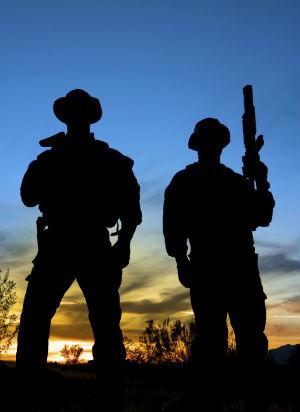 ISIS kills U.S. Navy SEAL in violent attack