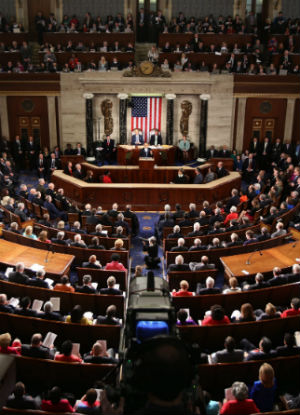 'Shame, shame, shame': House Democrats boo Republicans