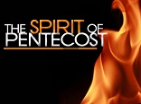 Image of The fire of Pentecost