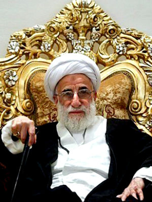 Why YOU should care about the anti-American elected to lead Iran's most powerful religious body