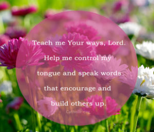 Your Daily Inspirational Meme: Teach me Your ways, Lord
