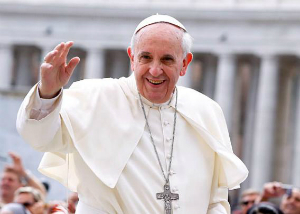 Pope Francis: the Holy Spirit makes Jesus' teaching come to life