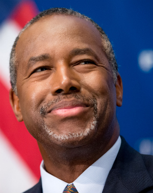The Political Rise and Fall of Dr. Ben Carson (Part Two)