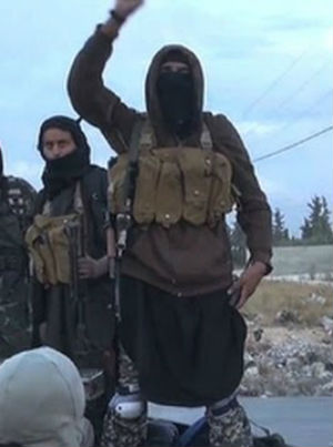 ISIS brutally executes prisoners in new gruesome fashion (WARNING