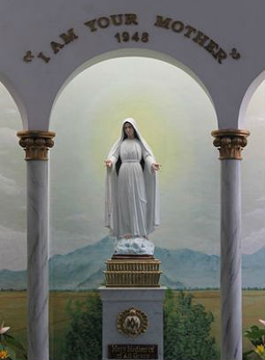 'This is completely historic': Lipa Marian apparitions' unveiled history