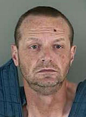 Murder suicide fail: NINE nails in the head not enough