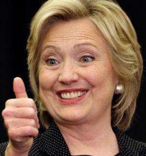 Hillary Clinton STILL SHORT nearly 500 delegates