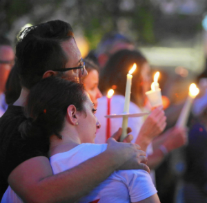 Orlando: Finding Peace in Tragedy