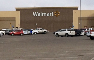 BREAKING: Workplace violence confirmed at Amarillo Walmart