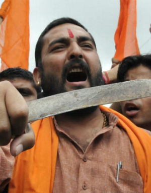 First Muslims, now Hindus: Christians tortured for refusing to turn from God