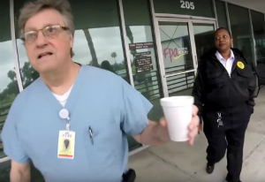 WATCH as an abortionist REVELS in his work and says he LOVES what he does