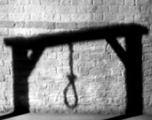 'Thou shalt not kill': Pope Francis talks the death penalty
