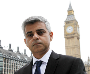 London's Muslim mayor to bad racy public adverts, but why? Public good or Islamic pressure?